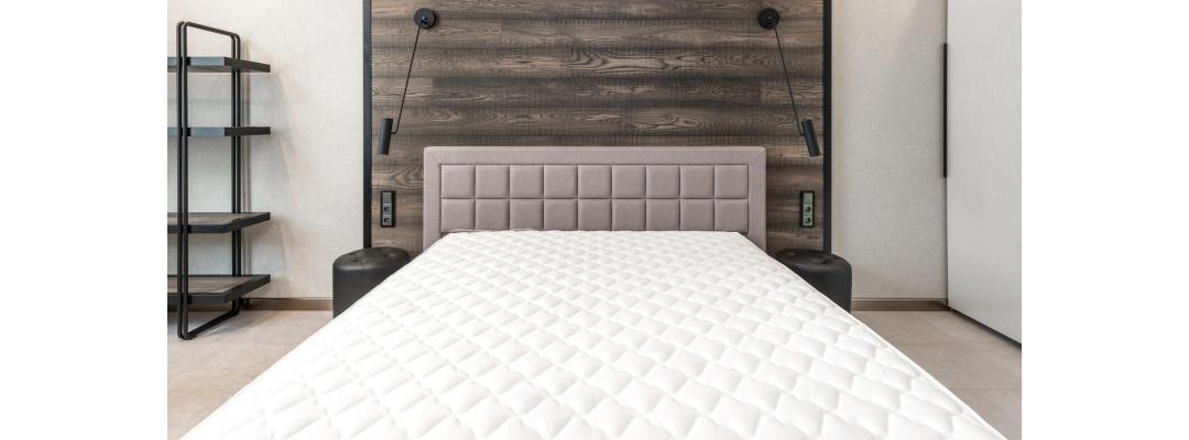 Wat is het beste matras bij rugpijn?