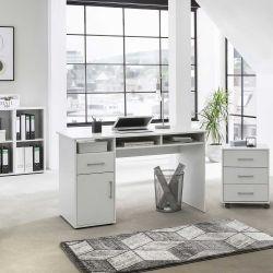 Kantoor Maxi-office - wit