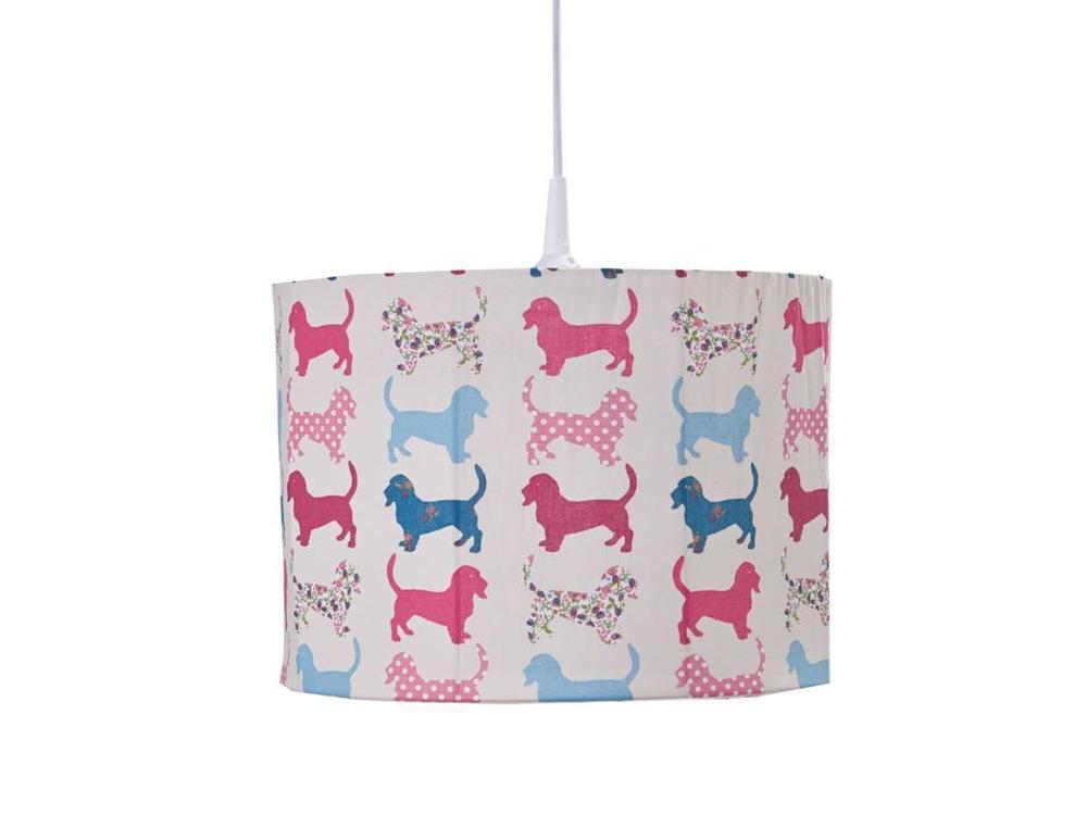 Hanglamp Hond