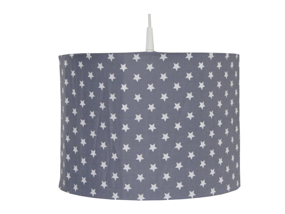 Hanglamp Little Star grijs