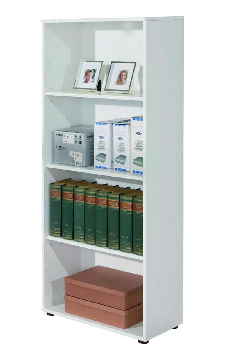 Boekenkast Arco 3