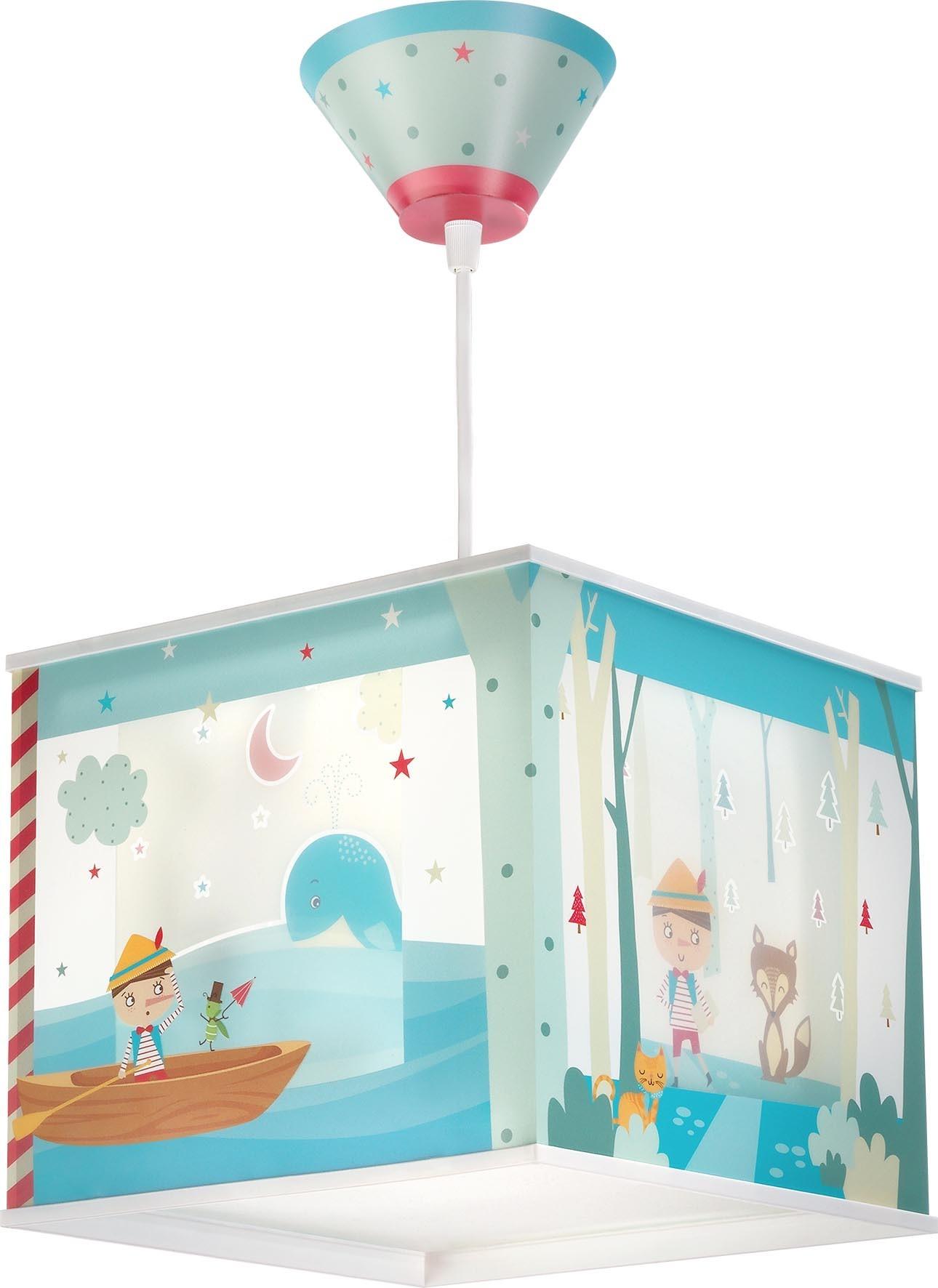 Hanglamp Pinokkio