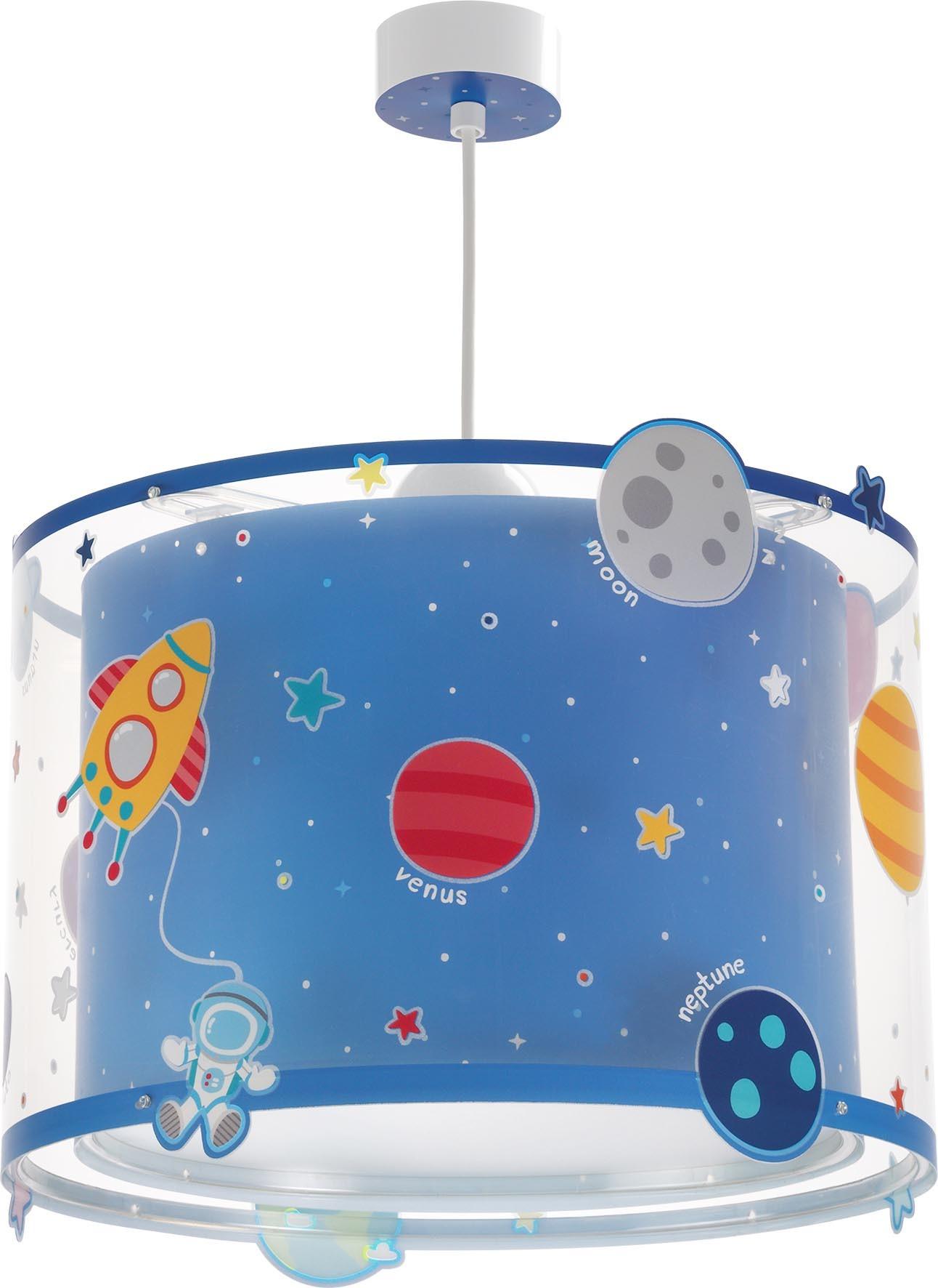 Hanglamp Planets