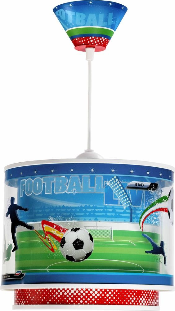 Hanglamp Football