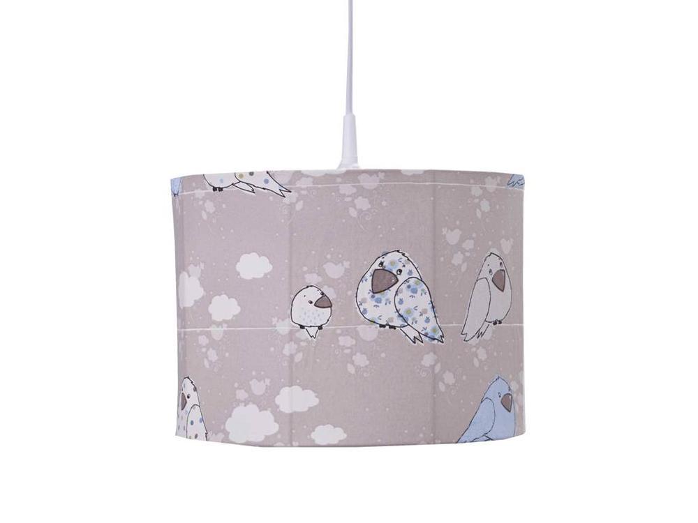 Hanglamp Sparrow - blauw