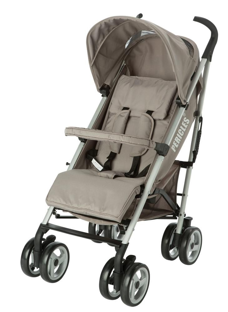 Sporty Buggy taupe
