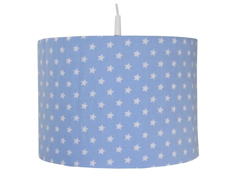 Hanglamp Little Star blauw