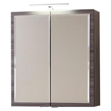 Spiegelkastje Phoenix 60cm bruin