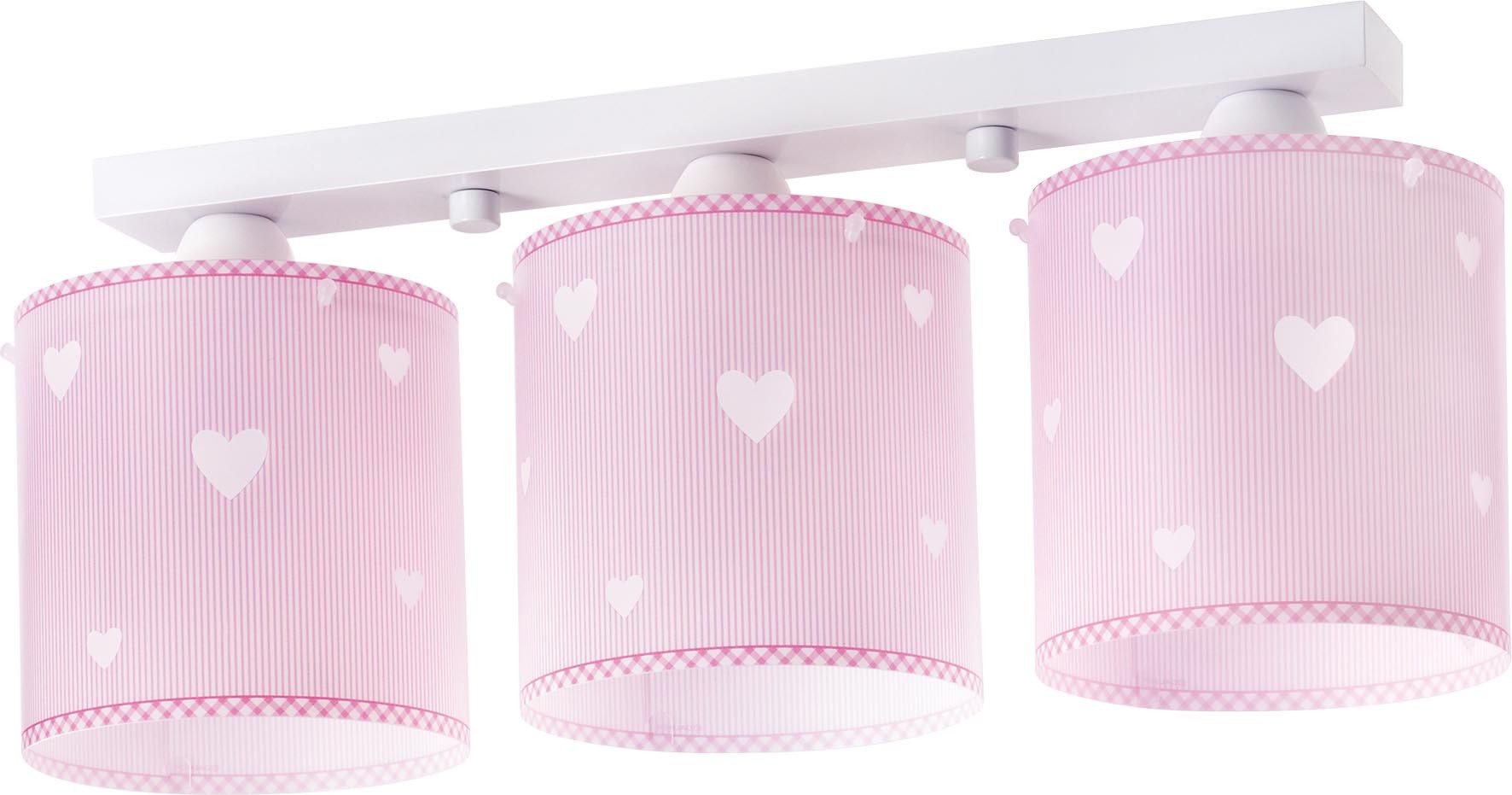 Plafondlamp Sweet Dreams Pink