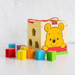 Vormenstoof Winnie the Pooh