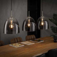 Hanglamp Shaw 3 lampen