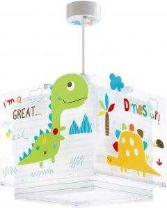 Hanglamp Dino's
