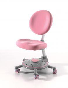 Kinderbureaustoel Comfortline 401 - roze