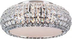 Plafondlamp Crystal Science Ø40cm - 6x42w G9