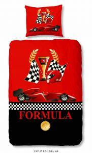 Dekbedovertrek Formule 1
