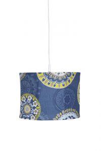 Hanglamp Flower jeans