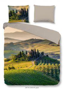 Dekbedovertrek Tuscan 200x220