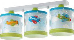 Plafondlamp Baby Planes