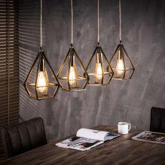 Hanglamp Goutte