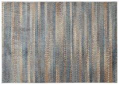 Vloerkleed Four Seasons 2 Grey Blue 200x290
