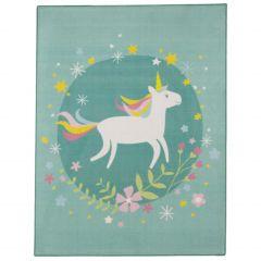 Tapijt Magical Unicorn