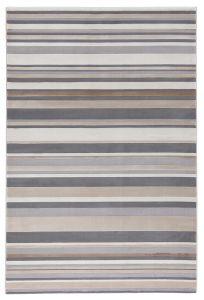 Vloerkleed Step B 230x160 - grijs