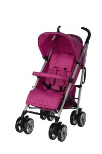 Sporty Buggy - roze