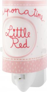 Nachtlampje Little Red