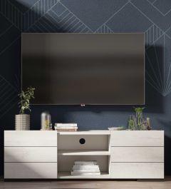 Tv-meubel Elba - bruin