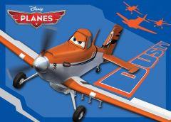 Tapijt Planes - Dusty