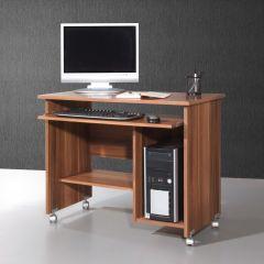 Bureau Norbert 90cm - walnoot