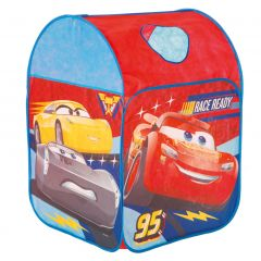 Disney Cars Wendy Speeltent