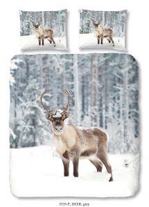 Dekbedovertrek Deer 200x220