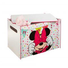 Speelgoedkist Minnie Mouse