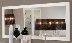 Spiegel Roma 180 cm - wit