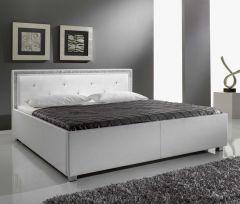 Bed MyLife model 1 180x200cm - wit