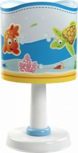 Tafellamp Aquarium
