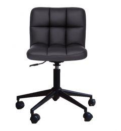Bureaustoel Comfort - zwart