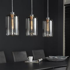 Hanglamp Calyx