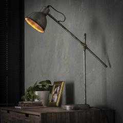 Tafellamp Flat