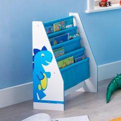 Boekenrek Happy Dino