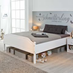 Bed Karlo 160x200cm