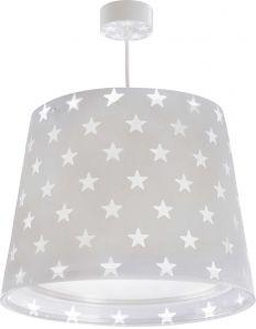 Hanglamp Stars - grijs