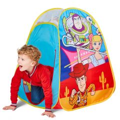Pop-up speeltent Toy Story
