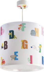 Hanglamp ABC