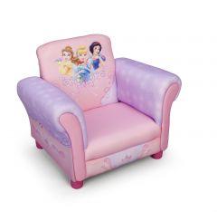 Kinderzetel Disney Princess