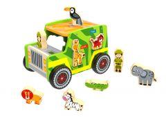 Safari Terreinwagen