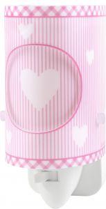 Nachtlampje Sweet Dreams Pink