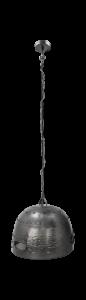Hanglamp Bolt - ø40 cm - grijs