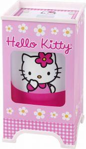 Tafellamp Hello Kitty met ledlamp